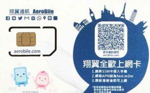 歐洲上網 歐洲網路 SIM卡 上網卡