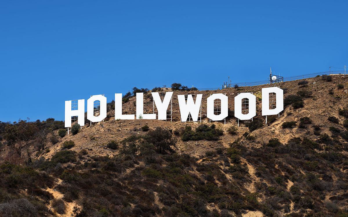 美國洛杉磯 Hollywood 好萊塢