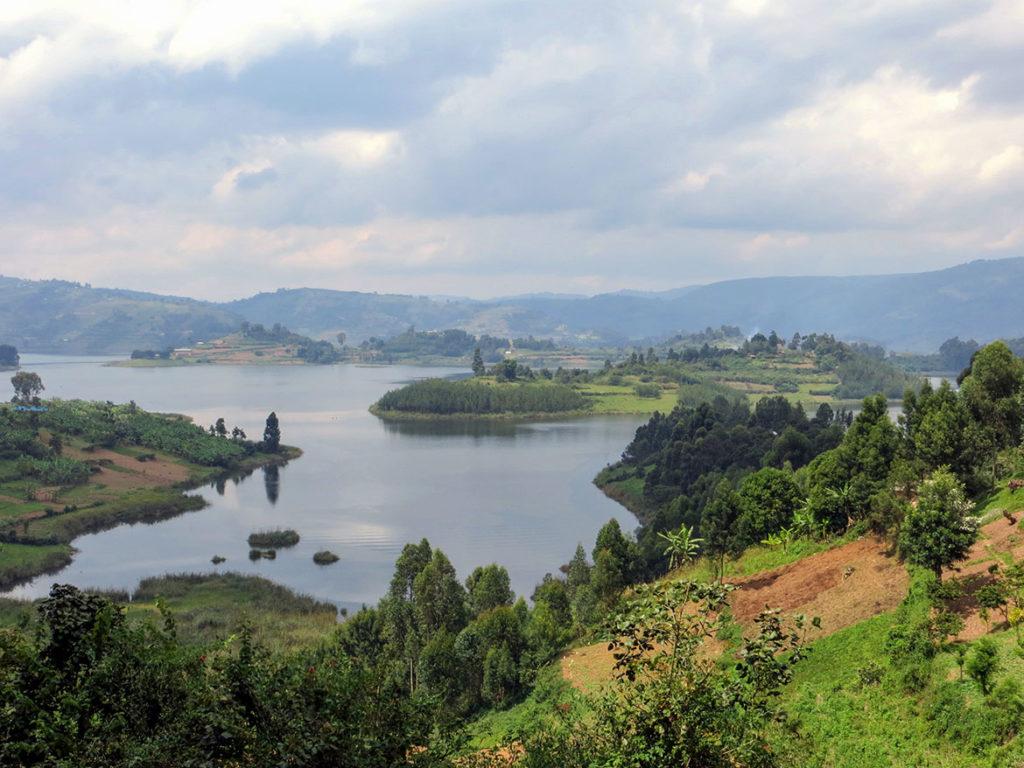 2017旅遊 Travel 烏干達 出國上網