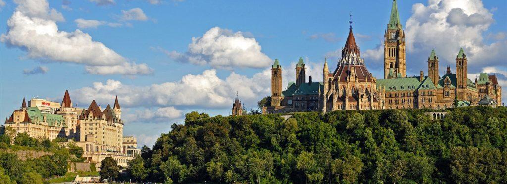 2017旅遊 Travel 加拿大 出國上網