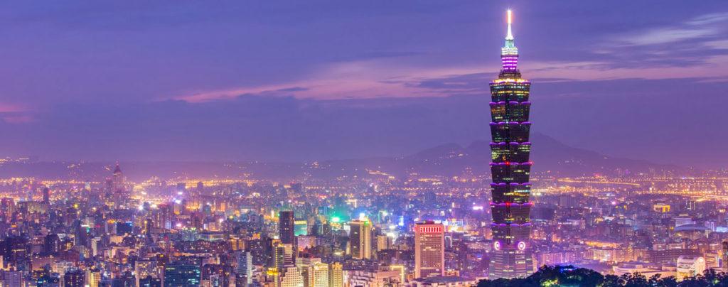 2017旅遊 Travel 台灣 出國上網
