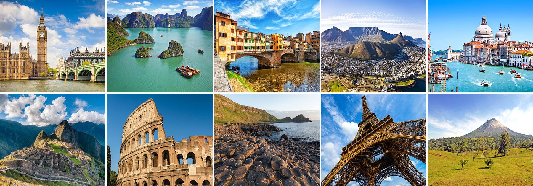 2017旅遊 Travel 出國上網