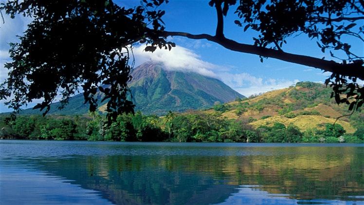 2017旅遊 Travel 尼加拉瓜 出國上網