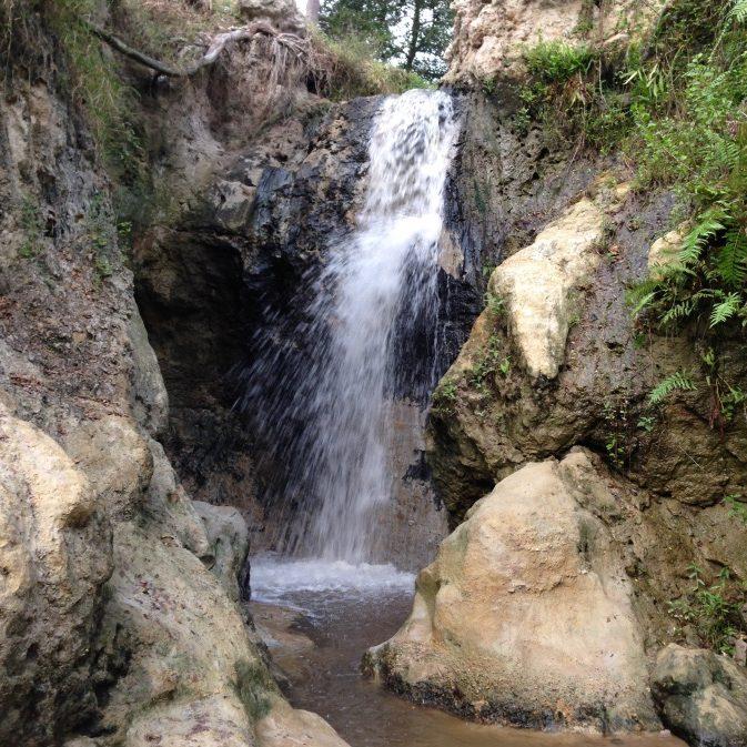 越南仙女溪瀑布