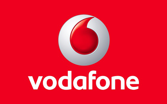 英國上網 UK Vodafone