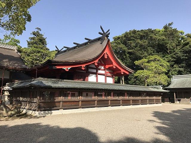 Munakata Taisha