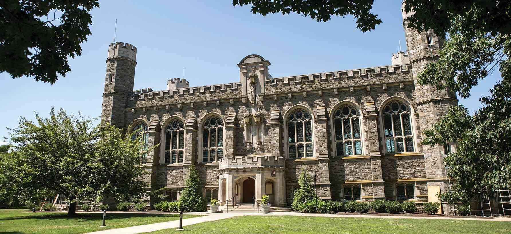 布林茅爾學院
