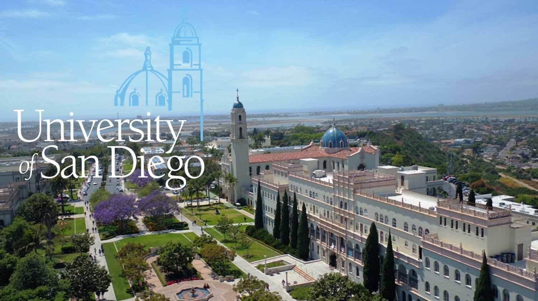 聖地牙哥大學