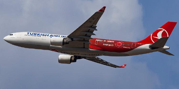 土耳其航空 土耳其旅遊