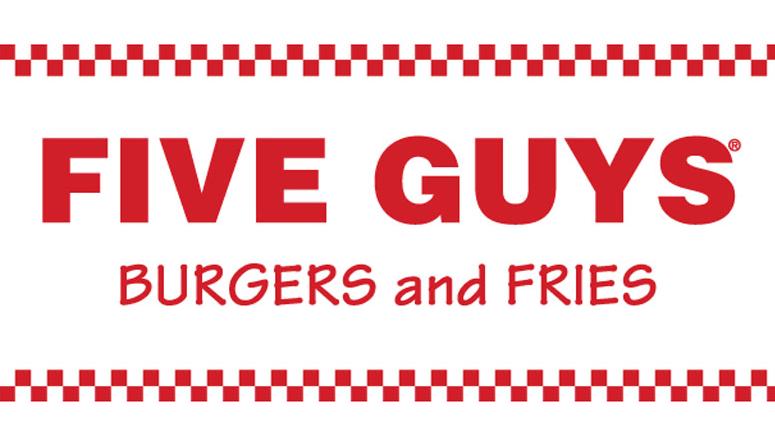 FIVE-GUYS-美國必吃速食店