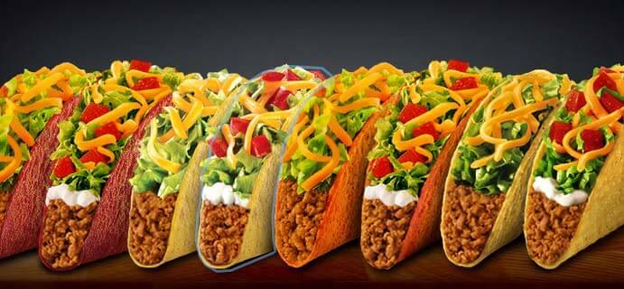 Taco-Bell-Delivery-美國速食店