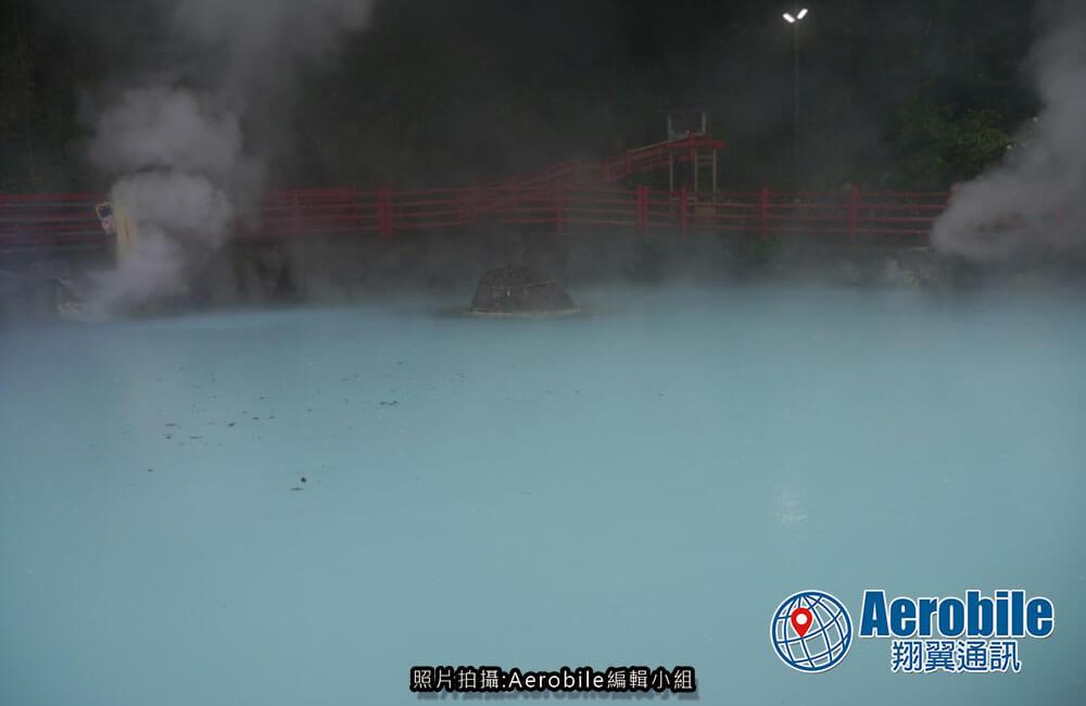 九州別府地獄溫泉遊記-灶地獄|日本親子自駕自由行
