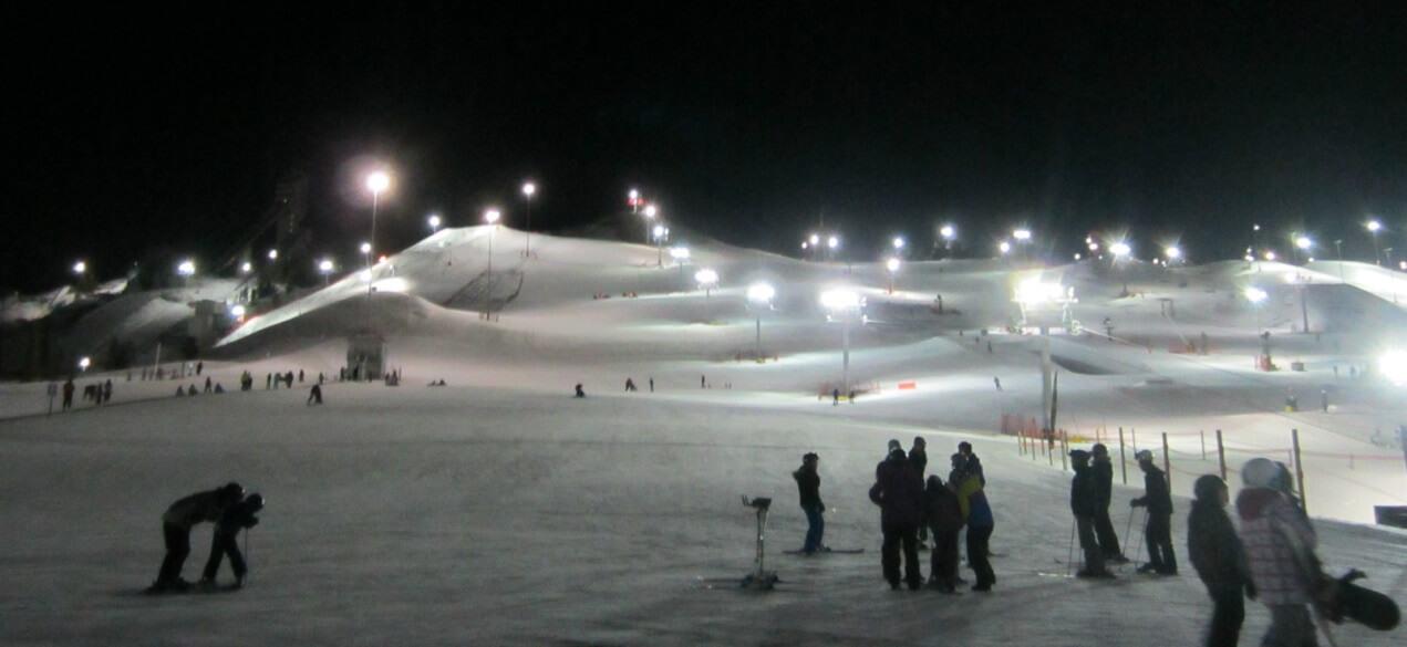 北美.加拿大滑冰、滑雪 + 便宜雪場推薦 (1)
