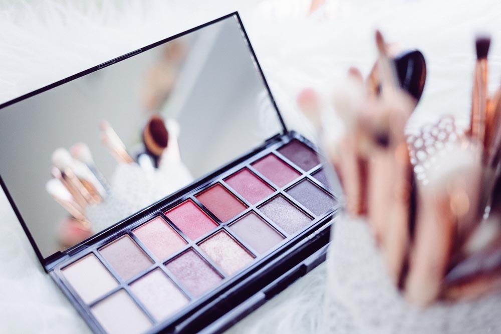 彩妝品-美國必買彩妝