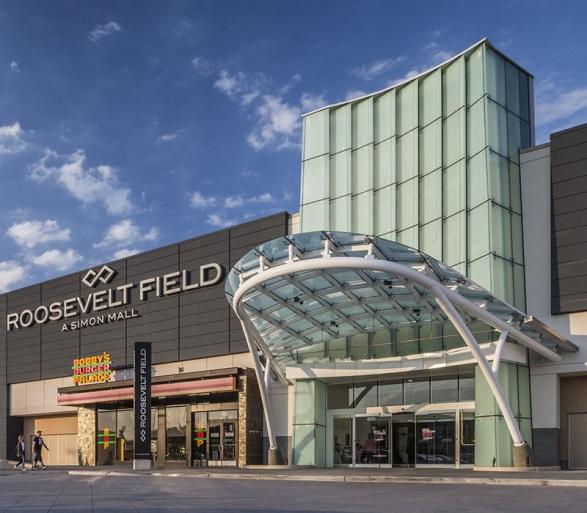 美國紐約-OUTLET-Roosevelt Field Mall