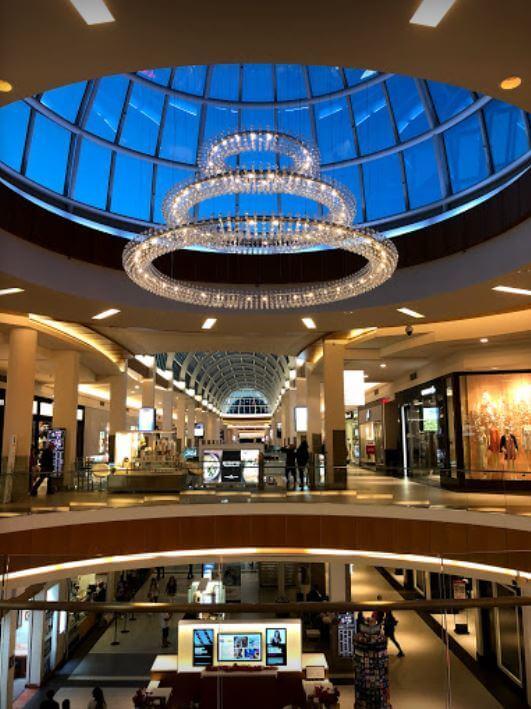 美國OUTLET - Roosevelt Field Mall (14)