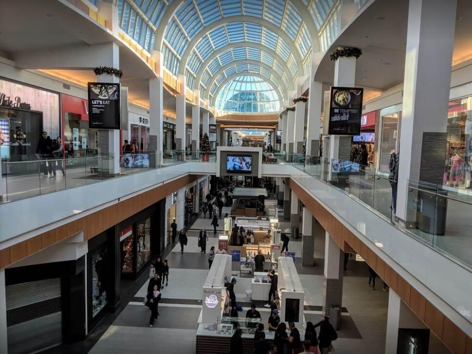 美國OUTLET - Roosevelt Field Mall (9)