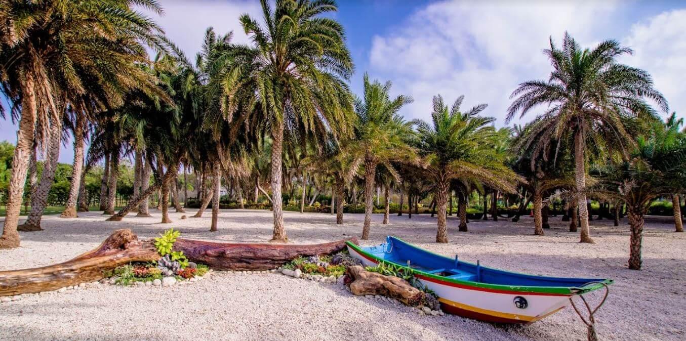 澎湖休憩園區