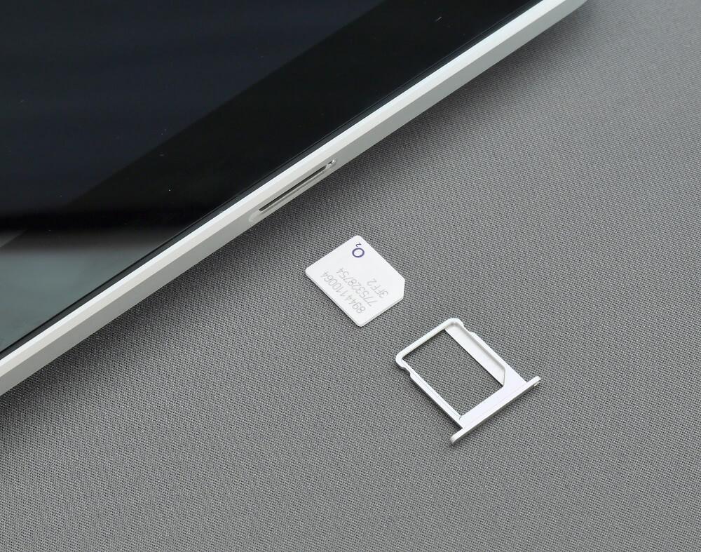 eSIM可以省下SIM卡槽空間