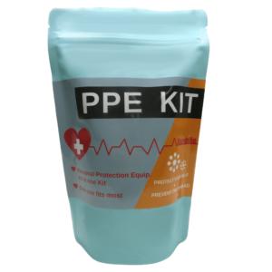 防疫組合包 PPE-Kit-醫療級防護用品